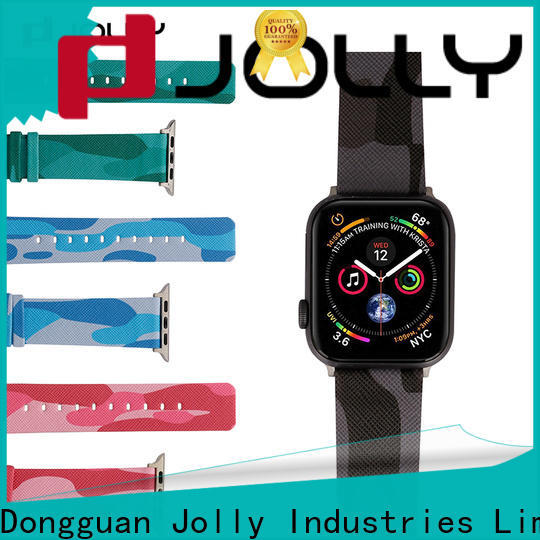 Jolly wholesale watch band suppliers for sale