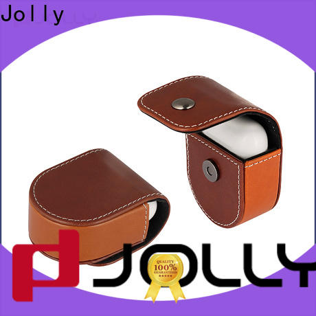 Jolly custom airpods case charging suppliers for earbuds