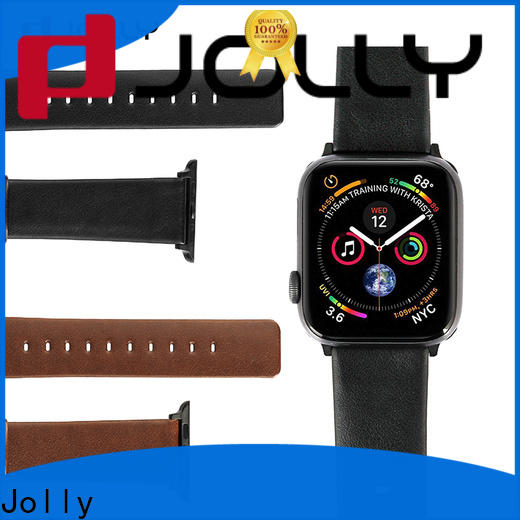 Jolly best watch bands factory for business