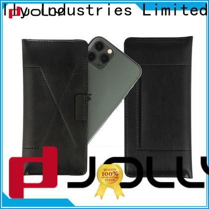 Jolly high quality protective phone cases for busniess for sale