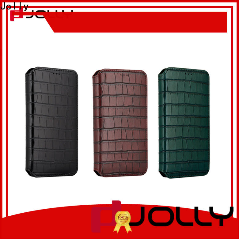 Jolly designer cell phone cases company for sale