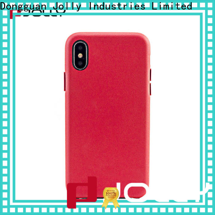 Jolly mobile back cover online for busniess for iphone xs