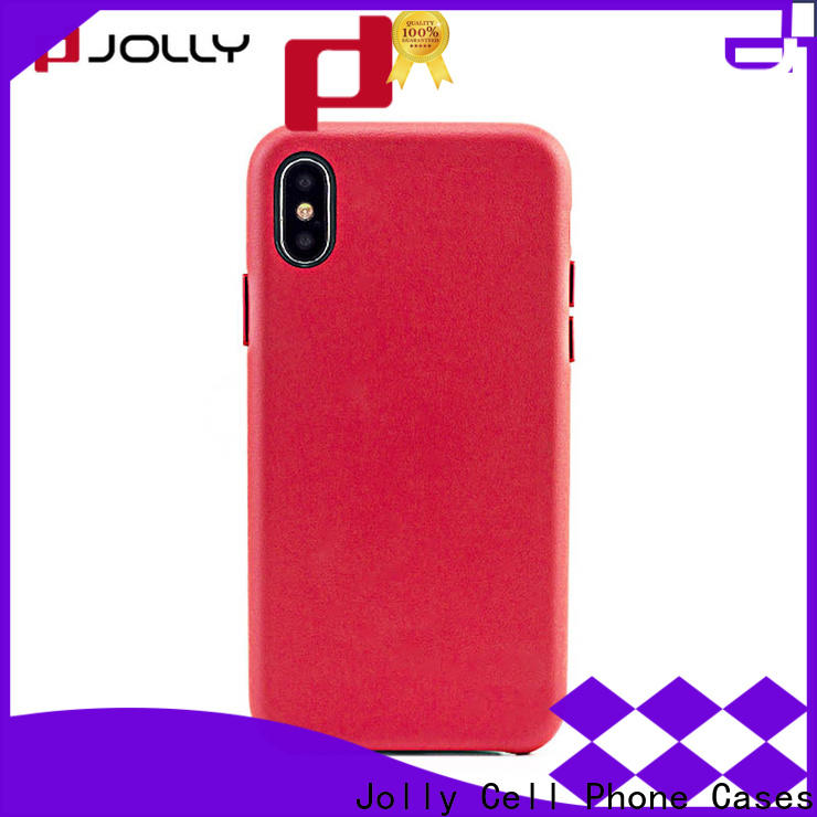 tpu nonslip grip armor protection mobile back cover designs supplier for iphone xs