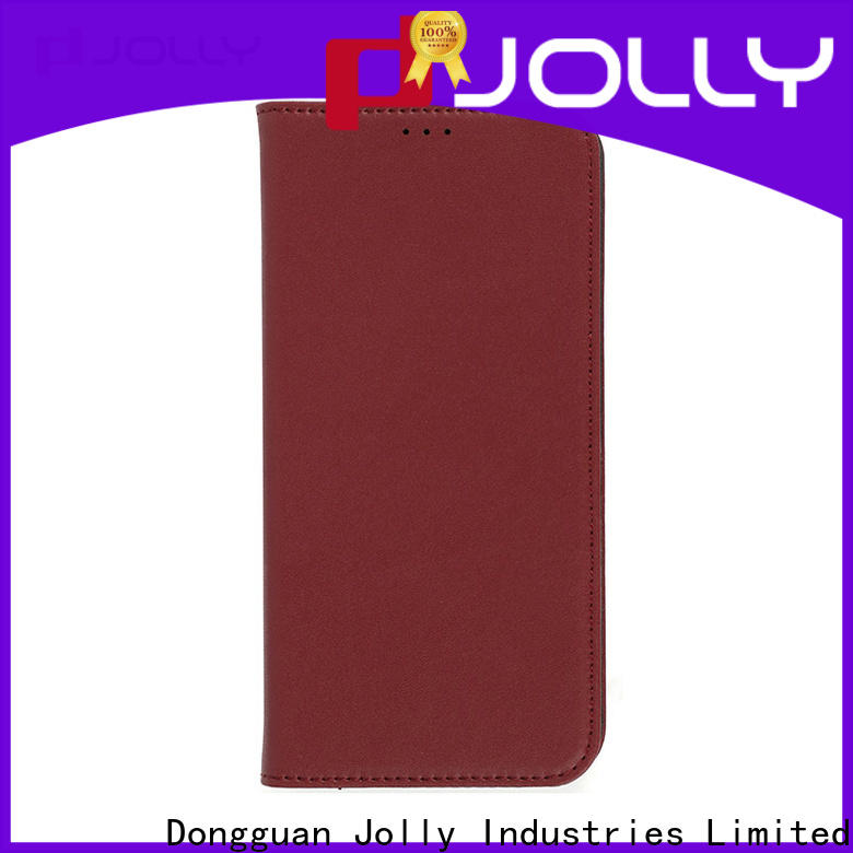pu leather silicone phone case manufacturer for mobile phone