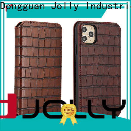 Jolly waterproof cell phone case manufacturer for mobile phone