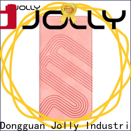 Jolly initial phone case supplier for iphone xs