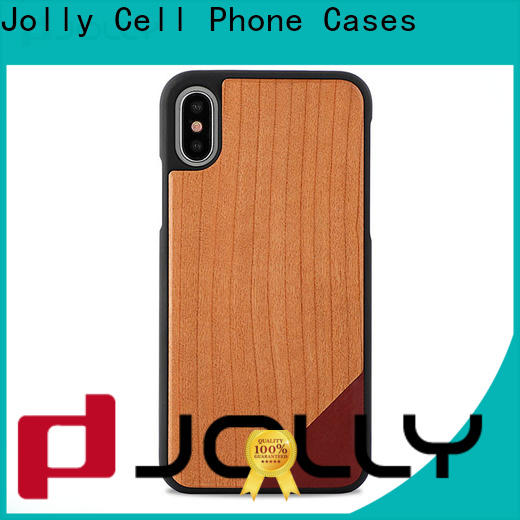 Jolly custom personalised phone covers company for iphone xr