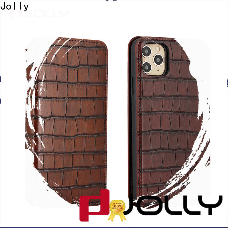 Jolly silicone phone case manufacturer for sale