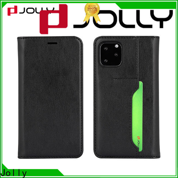 Jolly high quality cheap cell phone cases supplier for mobile phone
