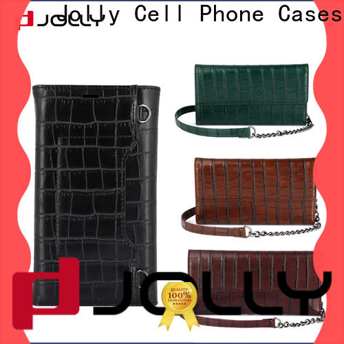 Jolly luxury phone case maker for busniess for iphone xs