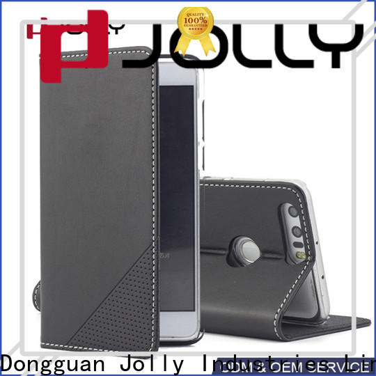 Jolly phone case maker with slot for apple