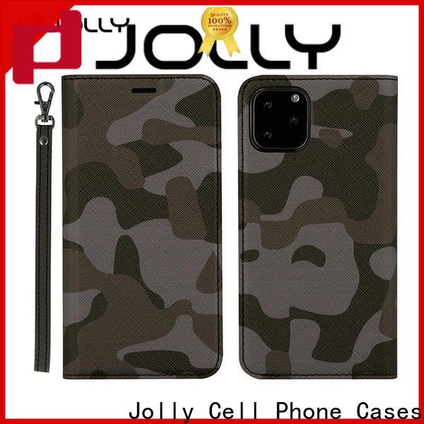 Jolly high quality wholesale phone cases supplier for mobile phone