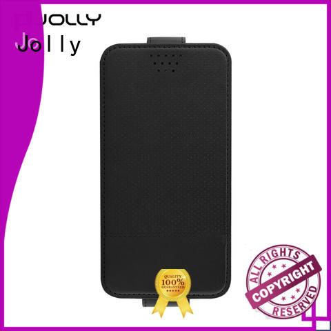 Jolly new universal waterproof case for busniess for cell phone