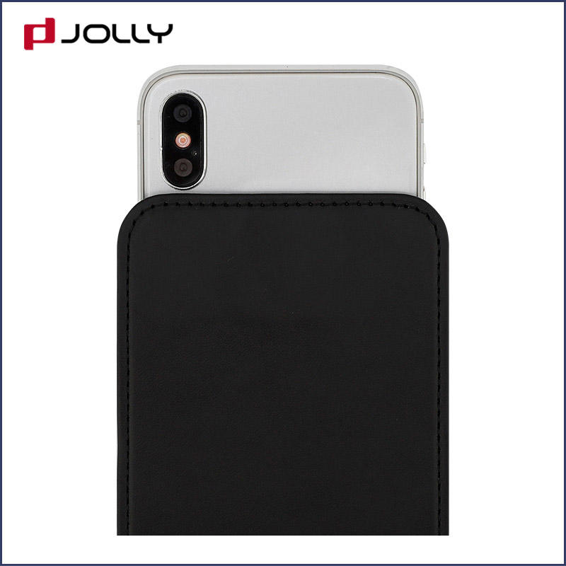 Universal Phone Case With 3M Adhesive, Credit Card Slots, Cash Slot DJS0737