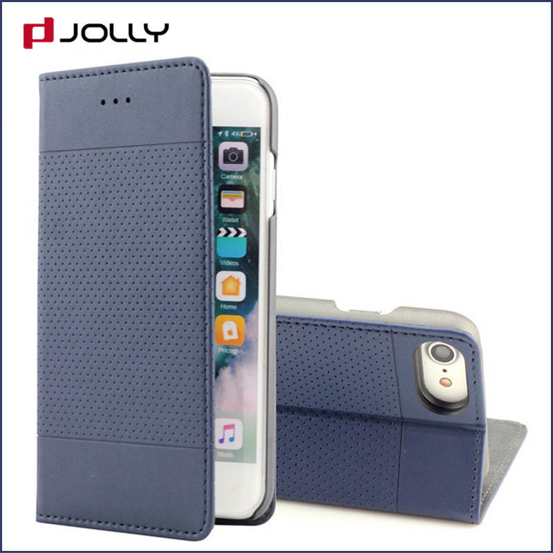 pu leather personalised phone covers manufacturer for sale-1