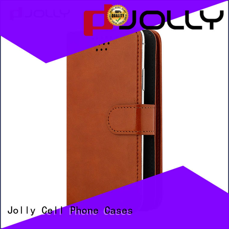 Jolly high quality protective phone cases supplier for mobile phone