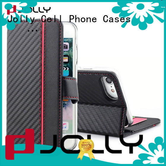 Jolly magnetic mobile cases and covers tpu supplier
