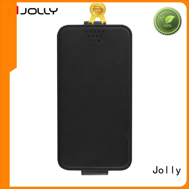 Jolly universal waterproof case factory for cell phone