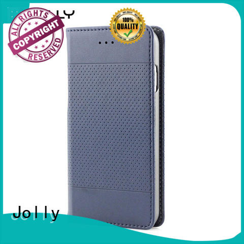Jolly phone case brands supplier for iphone x
