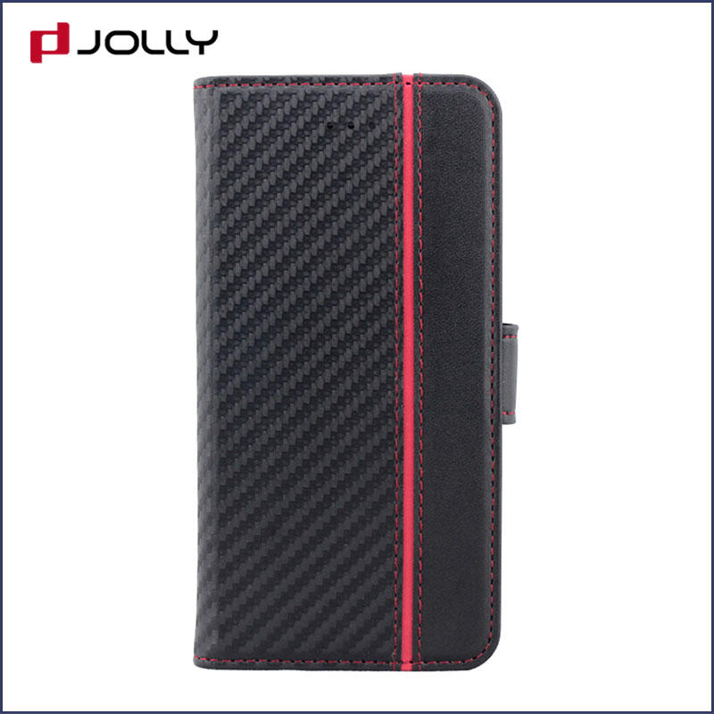 Jolly wholesale unique phone cases with credit card holder for mobile phone-3