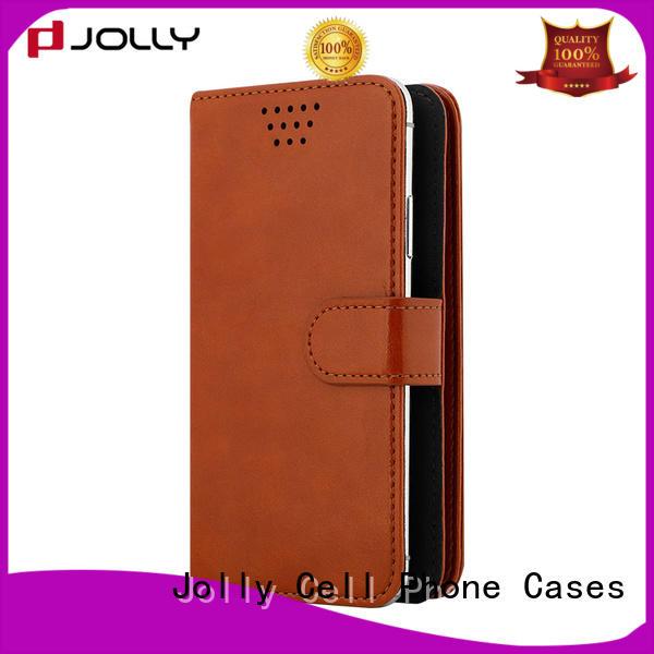 djs universal mobile flip cover djs for cell phone Jolly