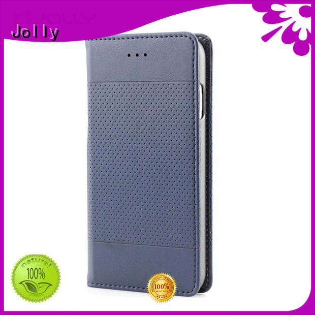 custom cell phone case maker hot sale for mobile phone Jolly