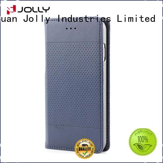 detachable phone wallet case manufacturer Jolly