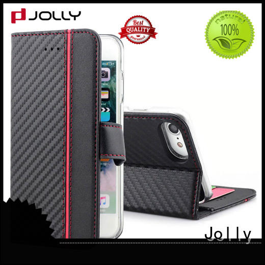 Jolly detachable android phone cases slot manufacturer