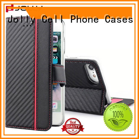 Jolly cell phone protective cases manufacturer for mobile phone