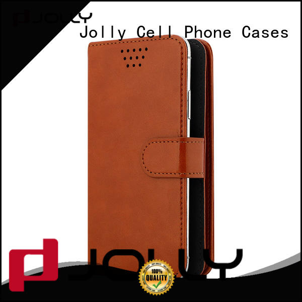 Jolly universal cell phone case supplier for mobile phone