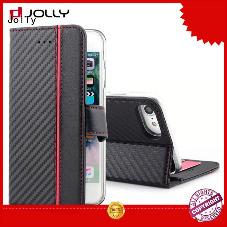 tpu magnetic phone case for busniess for iphone x