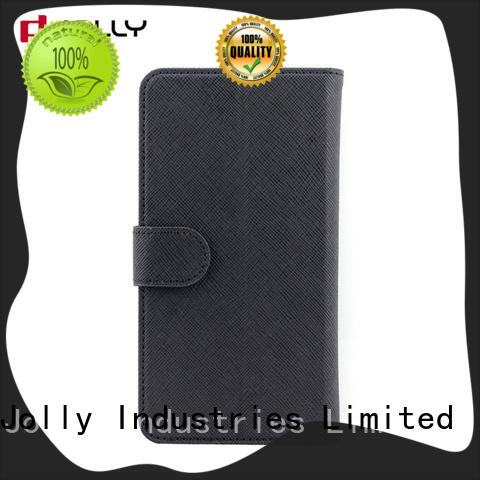 Phone Accessories For Cell Phone, Artificial Leather Flip Universal Phone Case With Slot DJS0591
