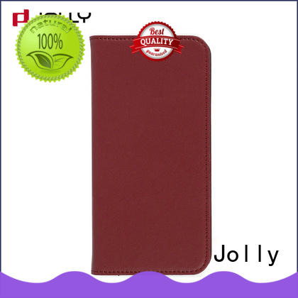 Jolly mobile phone case for busniess for sale