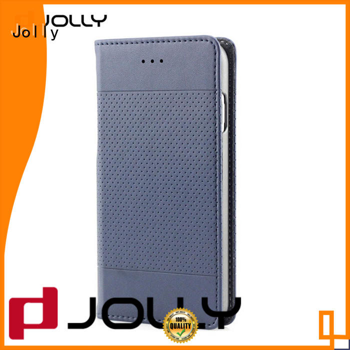 Jolly phone case maker supplier for iphone x