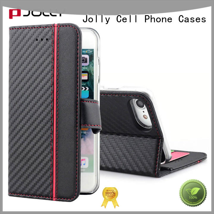 Jolly magnetic phone case supply for iphone xr