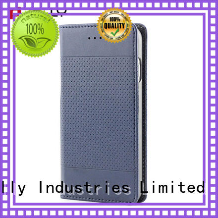 pu leather personalised phone covers manufacturer for sale