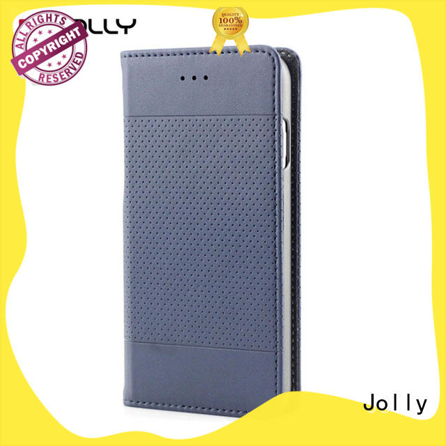 Jolly case personalised phone covers tpu supplier