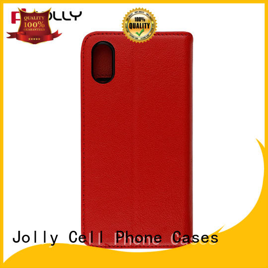 Jolly phone case brands manufacturer for iphone xr