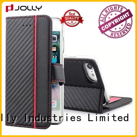 Jolly magnetic magnetic phone case company for sale