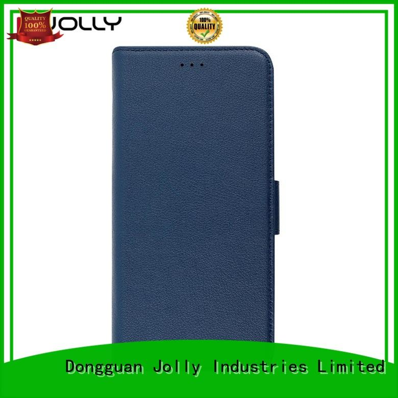 Jolly detachable phone case brands holder manufacturer
