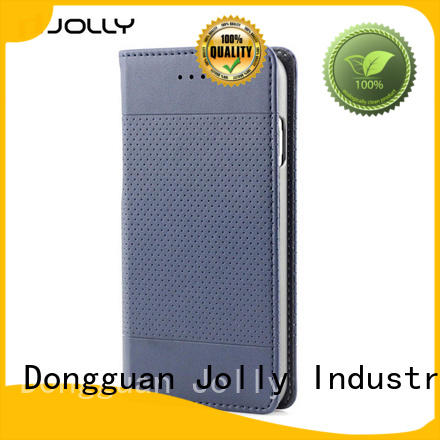 Jolly first layer magnetic phone case manufacturer for mobile phone