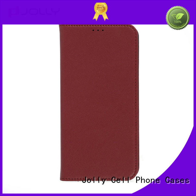 phone mobile cases and covers card supplier Jolly