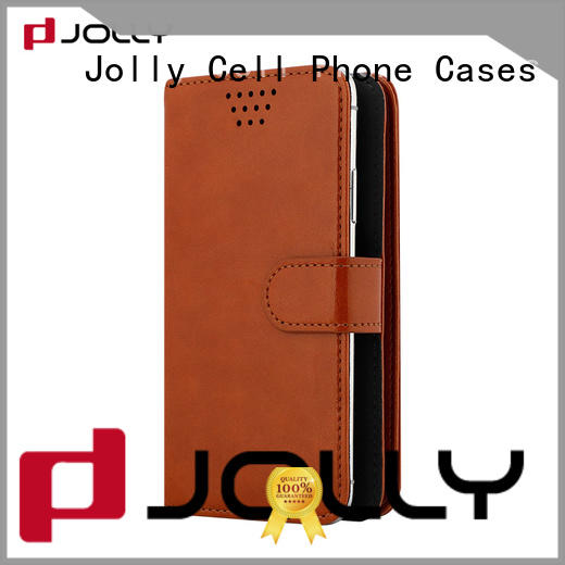 Jolly universal phone case factory for cell phone