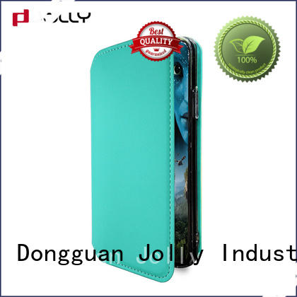Jolly folio cheap cell phone cases djs for iphone xs