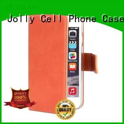 djs women's cell phone wallet djs for iphone xs Jolly