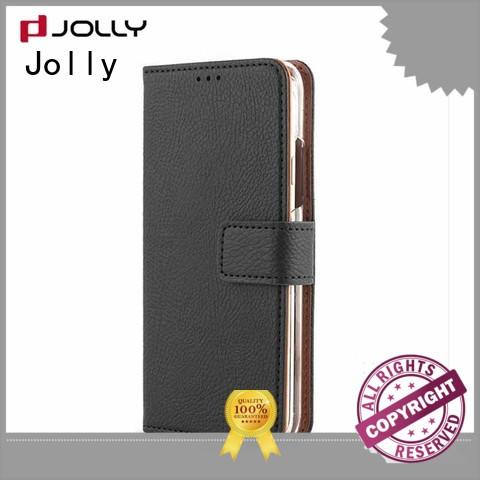 zip around phone case and wallet for busniess for mobile phone