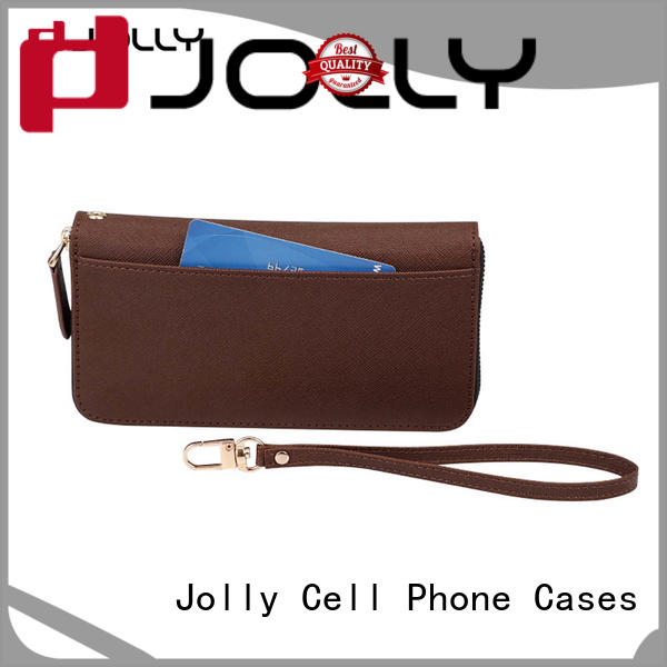 best wallet purse phone case with slot for iphone xs