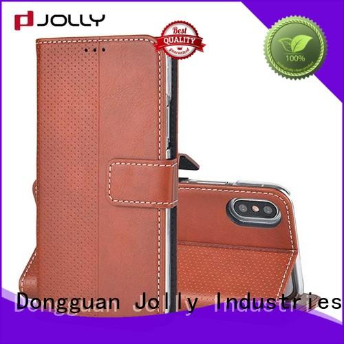 zipper phone wallet professional for apple Jolly