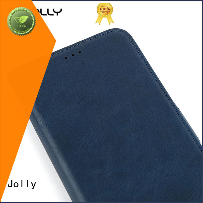 Jolly new flip phone case with slot for sale