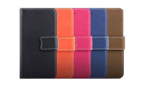 Jolly ladies purse crossbody leather wallet phone case company for mobile phone-3
